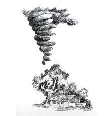 Bertram Tornado